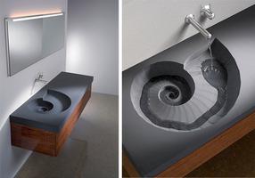 Lavabos espciales de diseño, varios precios